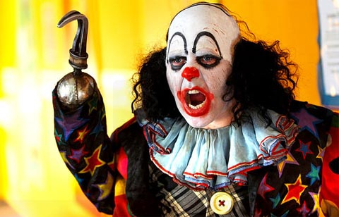 Psychoville Ps2